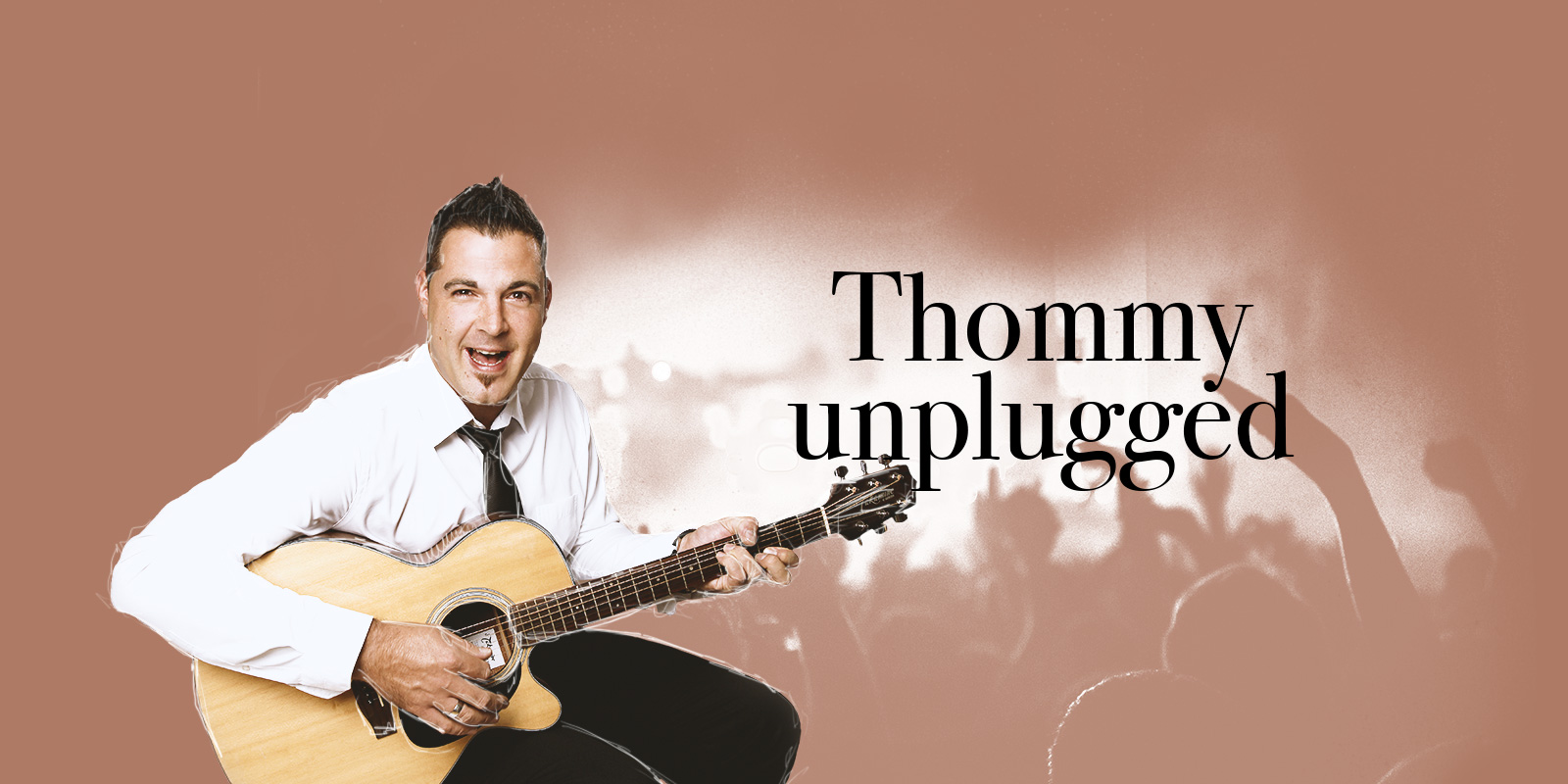 Thommy unplugged